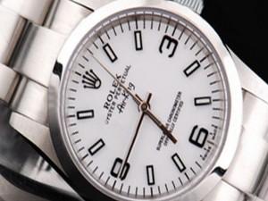 Rolex repliki zegarków
